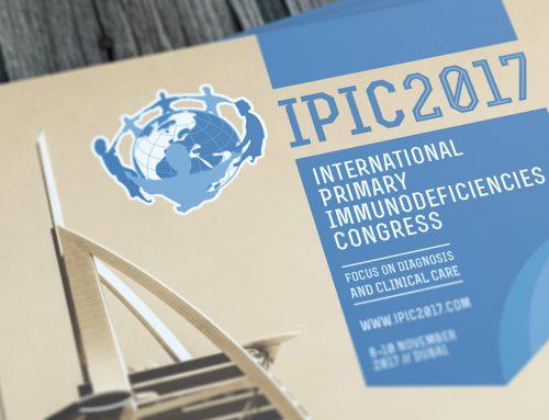 IPOPI – IPIC2017 VISUAL IDENTITY