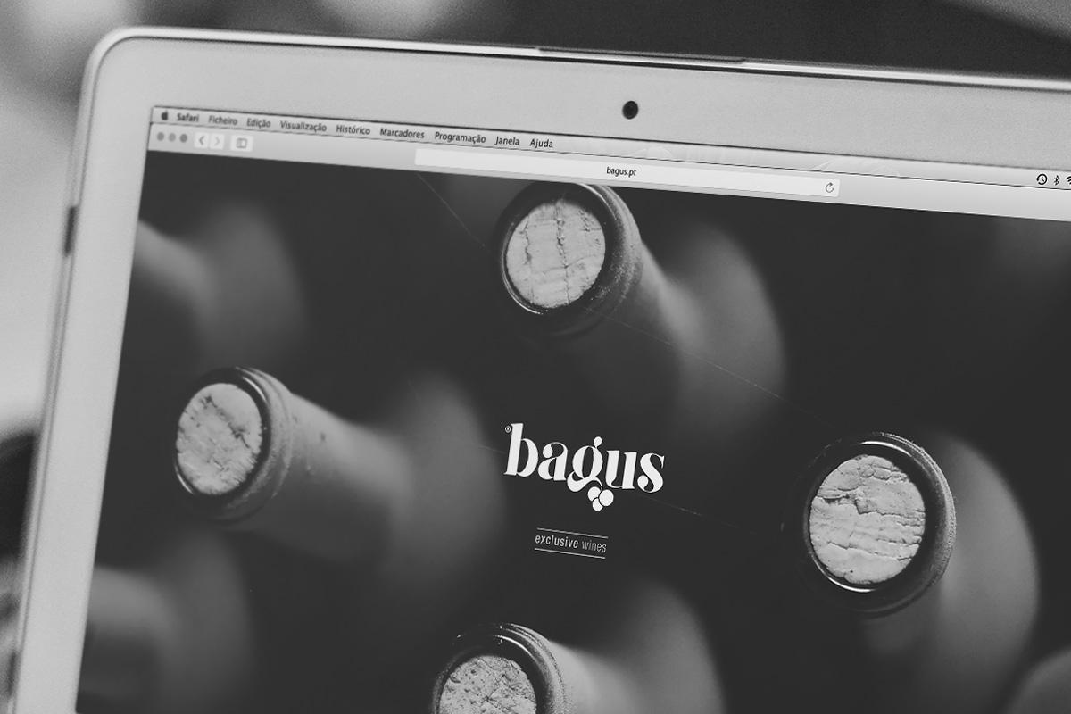 WEBSITE BAGUS – EXCLUSIVE WINES